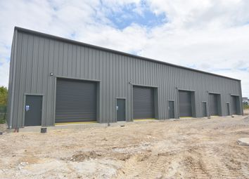 Thumbnail Commercial property for sale in Invicta Way, Manston Business Park, Ramsgate