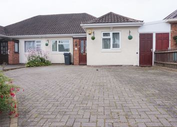 Thumbnail 3 bed semi-detached bungalow for sale in Orton Avenue, Walmley, Sutton Coldfield