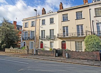 Thumbnail 2 bed maisonette for sale in Old Tiverton Road, Exeter