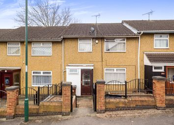 Thumbnail 4 bed town house for sale in Verbena Close, Nottingham