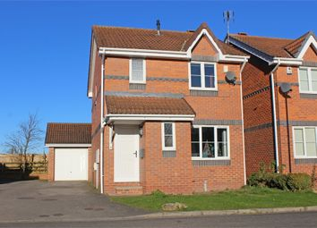 Thumbnail 3 bed detached house for sale in Lawson Avenue, Boroughbridge, York