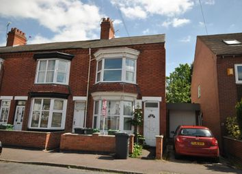 Thumbnail 1 bed property to rent in Garton Road, Loughborough