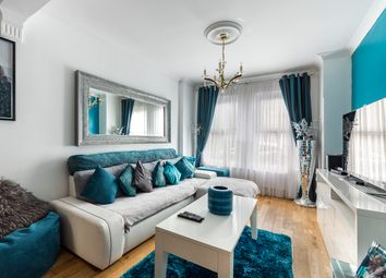 Thumbnail 2 bed terraced house for sale in Lymington Avenue, London