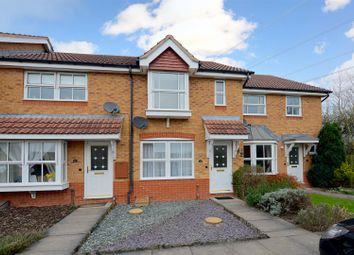Thumbnail 2 bed terraced house for sale in Holt End, Berwick Grange, Shrewsbury