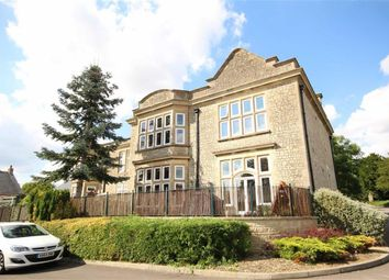 Thumbnail 2 bedroom flat for sale in The Grange, Blunsdon, Wiltshire