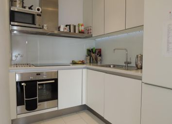 Thumbnail 1 bed property to rent in The Cube, 197 Wharfside Street, Birmingham