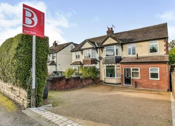 4 bed semi-detached house for sale in Bradway Road, Sheffield, South Yorkshire S17