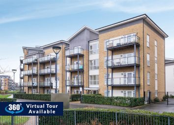 Thumbnail 2 bed flat for sale in Richmond Court, 9 Pennyroyal Drive, West Drayton