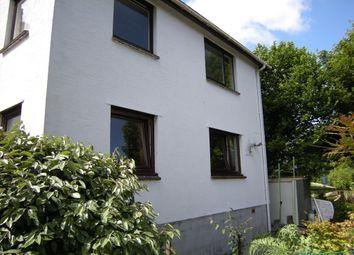Thumbnail 2 bed flat for sale in Alderwood Parc, Penryn