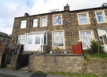 3 bed terraced house for sale in Dudley Road, Marsh, Huddersfield HD1