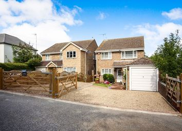 Thumbnail 4 bed detached house for sale in Merton Avenue, Hartley, Longfield