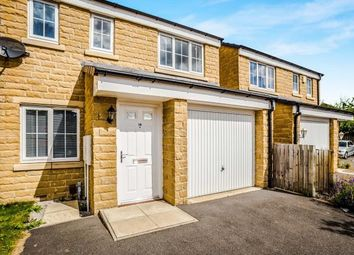 Thumbnail 3 bedroom detached house for sale in Hops Drive, Birkby, Huddersfield, West Yorkshire