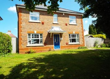 Thumbnail 4 bed detached house for sale in Ashford Road, Bearsted, Maidstone, Kent