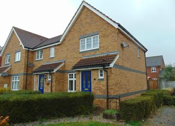 Thumbnail 2 bed end terrace house to rent in Emperor Way, Knights Park, Ashford