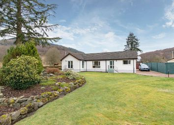 Thumbnail 4 bed detached house for sale in x, Brig O Turk, Callander