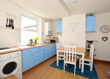 Thumbnail 2 bed terraced house for sale in Park Road, Cowes, Isle Of Wight