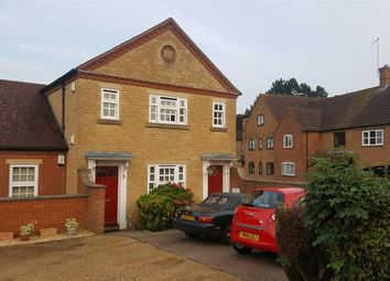 Thumbnail 2 bedroom maisonette to rent in Lunchfield Court, Moulton, Northampton