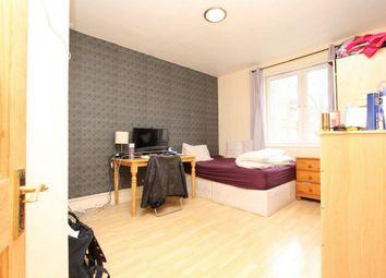 Thumbnail Room to rent in James Middleton House, Middleton Street, Bethnal Green
