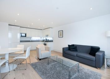 Thumbnail 1 bed flat to rent in St. Luke's Avenue, London