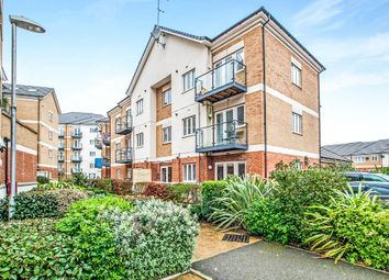 Thumbnail 2 bedroom flat for sale in Ley Farm Close, Watford