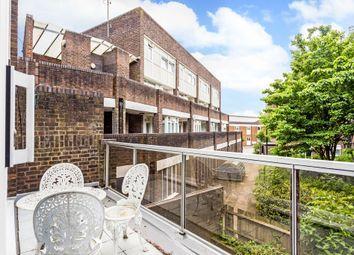 Thumbnail 4 bed maisonette to rent in York Road, Kingston Upon Thames