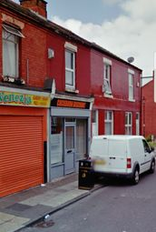 Thumbnail 1 bed terraced house to rent in Cockburn, Liverpool