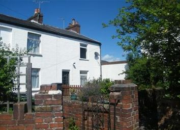 Thumbnail 2 bedroom cottage to rent in Bridge Cottages, St James, Exeter