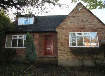 Thumbnail 2 bed bungalow to rent in Colville Road, High Wycombe