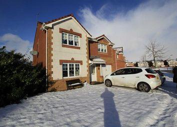 Thumbnail 4 bed detached house for sale in Bernisdale Drive, Drumchapel, Glasgow
