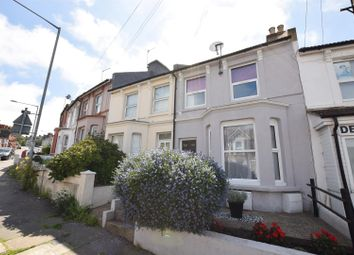 Thumbnail 3 bedroom terraced house for sale in St. Georges Road, Hastings