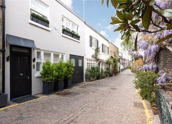 Kynance Mews, South Kensington, London SW7
