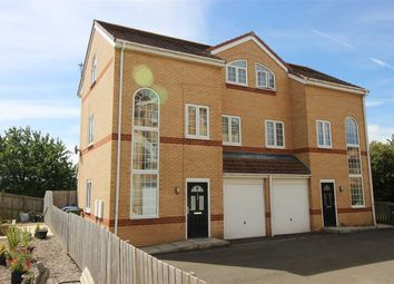 Thumbnail 3 bed semi-detached house to rent in Cramond Way, Collingwood Grange, Cramlington