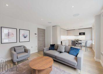 Thumbnail 2 bed flat to rent in Ashburnham Mews, Regency Walk, 11-15 Regency Street, Westminster
