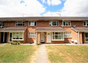 Thumbnail 2 bed maisonette to rent in Chesford Grove, Stratford-Upon-Avon