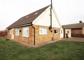 Thumbnail 4 bed detached house for sale in Abbey Road, Bardney