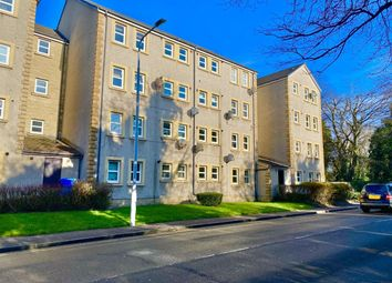 Thumbnail 2 bed flat for sale in Provost Kay Park, Kirkcaldy, Fife