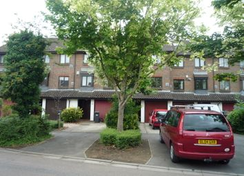 Thumbnail 5 bedroom town house to rent in Stags Way, Off Syon Lane, Osterley, Isleworth