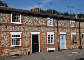 2 bed terraced house to rent in East Street, Saffron Walden, Essex CB10