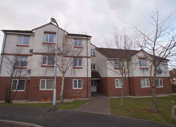 Thumbnail 2 bedroom flat to rent in Argyll Drive, Carlisle