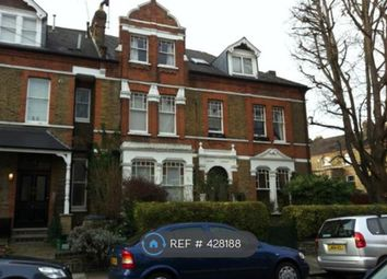 Thumbnail Room to rent in Aubrey Road, London