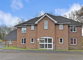 Thumbnail 1 bed flat for sale in Chart Gardens, Dorking, Surrey