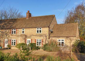 Thumbnail Semi-detached house to rent in King Street, Baston