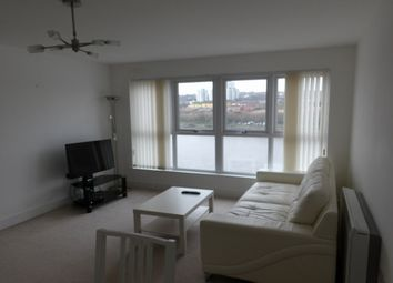 Thumbnail 2 bed flat to rent in Tynemouth Pass, Gateshead