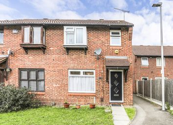 3 bed semi-detached house for sale in Hookstone Way, Woodford Green IG8