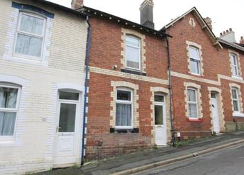 Thumbnail 3 bed property to rent in Western Road, Newton Abbot