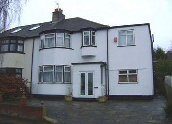 Thumbnail Studio to rent in Warren Avenue, Bromley, Kent