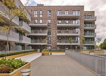 Thumbnail 1 bed flat to rent in Crossways, Windsor Road, Slough, Berkshire