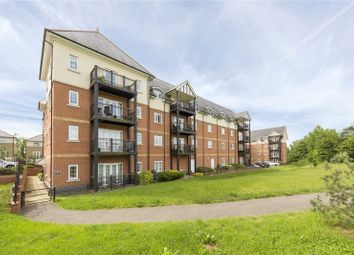 Thumbnail 2 bed flat for sale in Henry Manning House, Milan Walk, Brentwood, Essex