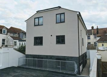 Thumbnail 2 bedroom flat to rent in 13A Wilton Road, Bexhill On Sea, East Sussex