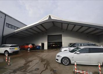 Thumbnail Light industrial to let in Unit 5, Highgrey Business Park, 39 Holmethorpe Avenue, Redhill, Surrey
